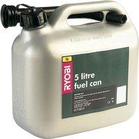 Ryobi RGA005 Petrol Fuel Can 5l