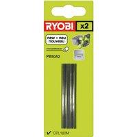 Ryobi PB50A2 Genuine Planer Blades Pack of 2