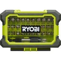 Ryobi RAK32MSD 32 Piece Screwdriver Bit Set