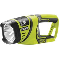 'Ryobi Rfl180m One+ 18v Cordless Torch No Batteries No Charger No Case