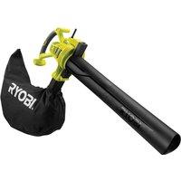 Ryobi RBV3000CSV Garden Vacuum & Leaf Blower 240v