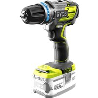 Ryobi R18PDBL ONE+ 18v Cordless Brushless Combi Drill No Batteries No Charger No Case