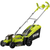 Ryobi OLM1833H ONE+ 18v Cordless Rotary Lawnmower 330mm No Batteries No Charger