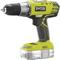 Ryobi R18DDP2 ONE+ 18v Cordless Drill Driver No Batteries No Charger No Case