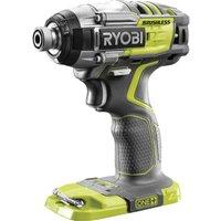 Ryobi R18IDBL ONE  18v Cordless Brushless Impact Driver No Batteries No Charger No Case