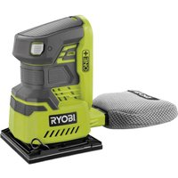 Ryobi R18SS4 ONE+ 18v Cordless 1/4 Sheet Sander No Batteries No Charger No Case