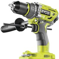 Ryobi R18PD7 ONE  18v Cordless Brushless Combi Drill No Batteries No Charger No Case