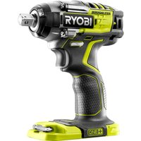 Ryobi R18IW7 ONE  18v Cordless Brushless 1 4  Drive Impact Wrench No Batteries No Charger No Case