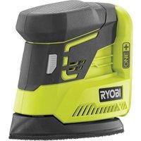 Ryobi R18PS ONE  18v Cordless Palm Sander No Batteries No Charger No Case