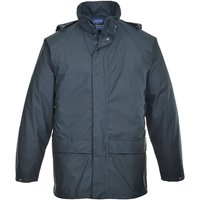 Sealtex Mens Classic Waterproof Jacket Navy L