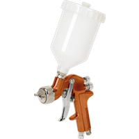 Siegen S775G Gravity Feed Air Spray Gun