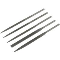Sealey 5 Piece Needle File Set for SA347 Air Reciprocating Saw