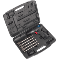 Sealey SA613 Premier Air Hammer Kit