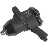 Sealey SA682 Pin Hammer Pistol Anvil Super Duty Air Impact Wrench 1  Drive