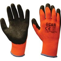Scan Knitshell Thermal Gloves L