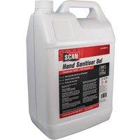 Scan Hand Sanitiser Gel Dispenser Refill