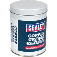 Sealey Copper Grease 500g
