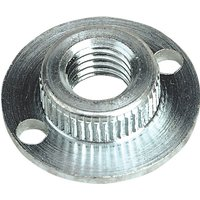Sealey M14 Pad Nut for 170mm Backing Pad