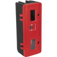 Sealey Single Fire Extinguisher Cabinet