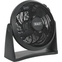 Sealey SFF12 Desk Fan 3 Speed 12
