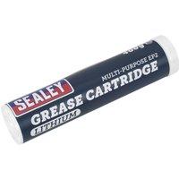 Sealey Multi Purpose EP2 Grease Cartridge 400g