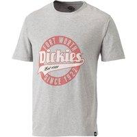 Dickies Lowell T-Shirt Grey 3XL