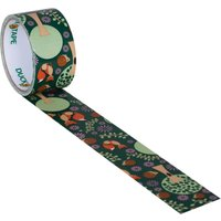 Shure Multi Patterned Duck Tape ForestFriends