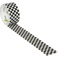 Shure Multi Patterned Duck Tape Checkmate