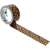 Shure Multi Patterned Duck Tape Just Leopard