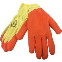 Sirius Builders Grip Gloves L