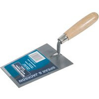 Spear and Jackson Bucket Trowel 6 1/2