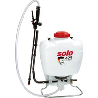Solo 425 PRO Backpack Chemical & Water Pressure Sprayer 15l