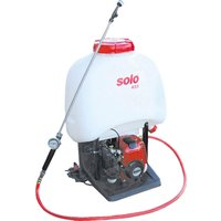Solo 433 Petrol Backpack Chemical & Water Mist Sprayer 23l