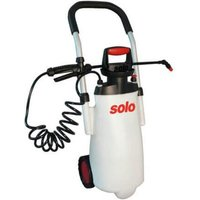 Solo 453 COMFORT Chemical & Water Pressure Sprayer 13.5l