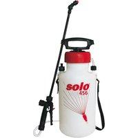 Solo 456 PRO Chemical & Water Pressure Sprayer 5l