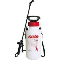 Solo 457 PRO Chemical & Water Pressure Sprayer 9l