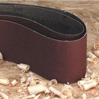Sealey 100mm x 915mm Sanding Belt 100mm x 915mm 80g Pack of 1