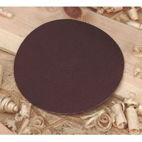 Sealey SM14 Sanding Disc 150mm 150mm 80g Pack of 1