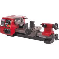 Sealey SM2503A Mini Metalworking Lathe
