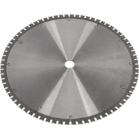 Sealey Cut-Off Saw Blade 355mm 72T 25.4mm