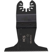 Sirius Oscillating Multi Tool Plunge Cut Blade 65mm Pack of 1