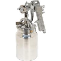 Sealey SSG401 Suction Feed Air Spray Gun