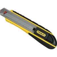 Stanley FatMax 18mm Snap Off Blade Utility Knife