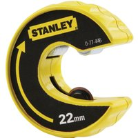 Stanley Auto Copper Pipe Cutter 22mm