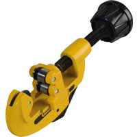 Stanley Adjustable Pipe Slice & Cutter 3mm - 30mm