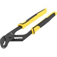 Stanley Control Grip Waterpump Pliers 250mm