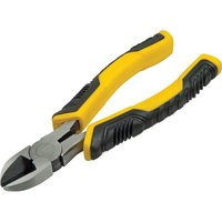 Stanley Controlgrip Diagonal Cutting Pliers 150mm