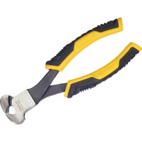 Stanley Control Grip End Cutting Pliers 150mm