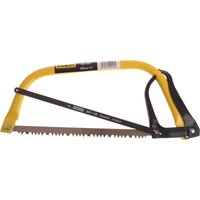 Stanley 2 in 1 Bow Saw & Hacksaw 12 / 300mm