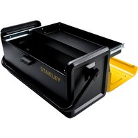 Stanley Metal Tool Box & 1 Sliding Drawer 470mm